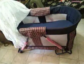 سرير بيبي للبيع 10