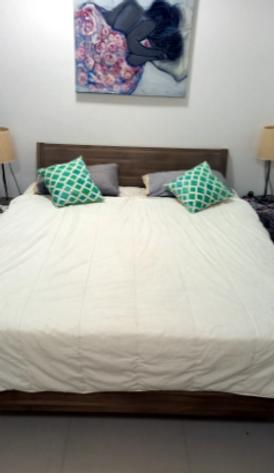 سرير حجم كينج