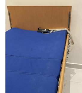 سرير طبي للبيع 10