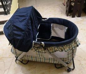 سرير طفل للبيع 4