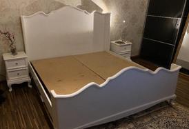 سرير نفرين للبيع