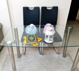 Excellent table for sale