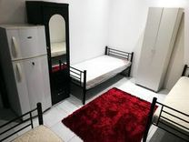 New Furnished Accommodation in Tourist Club