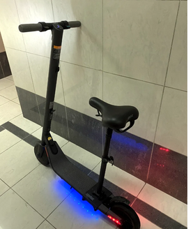 Electric scooter for sale 1
