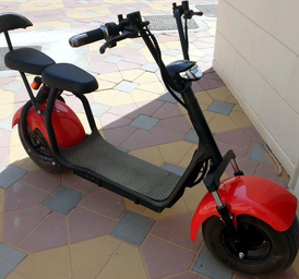 Scooter for sale 14