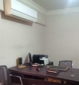 للايجار شقة اداري او عياده على شارع بهاء الدين الغتوري
