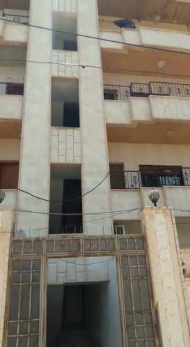 ثلاثه غرف وصاله سوريا درعا