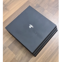 Sony 4 pro 1TB for sale 4