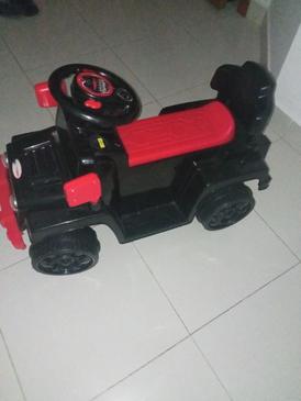 سيارة أولاد للبيع 12