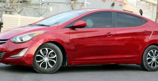 سيارة النترا للبيع  2016