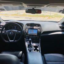 Maxima SV model 2018
