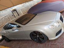 سيارة بنتلي لبيع موديل 2014