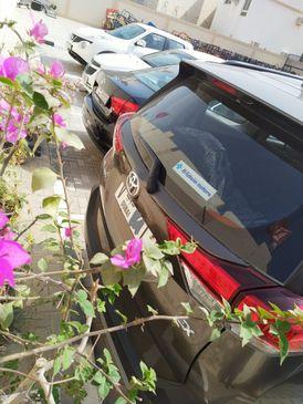 سيارة تويوتا راش موديل 2019 للبيع