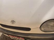 سيارة تويوتا كورولا 1999