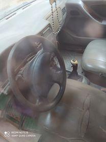سيارة سبيرانزا بمكينة وعفشة جولف 2