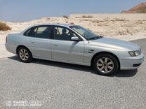 سيارة كابرس مستعملة 2006 حالة ممتازة