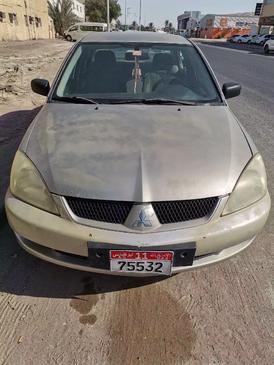 سيارة لانسر موديل 2008