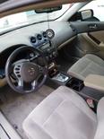 سيارة نيسان التيما 2008 1