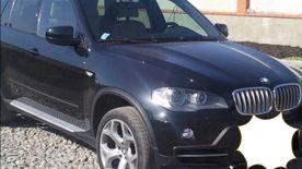 سيارة BMW x5 2008 للبيع أو للبدل