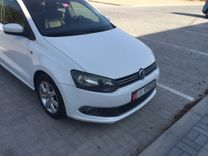 Used Polo 2013 for sale Cairo