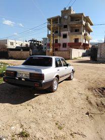 سياره هوندا اكورد 85