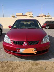 سياره لانسر 2010 بخليفه أ أبو ظبي