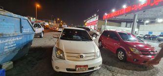 سياره للبيع تويوتا اكس ايه 2005