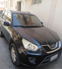 Used Car for sale Chery 2014