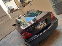 سياره مرسيدس ٣٢٠س موديل ٢٠٠٤