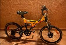 دراجات هوائية جبلي للبيع