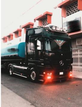 شاحنة اكترورس  للبيع