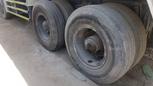 شاحنة قلاب مرسيدس للبيع 2