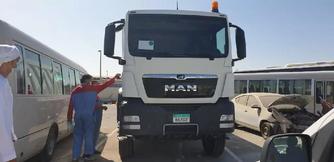 شاحنة مان 2019