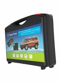 Instant car battery charger