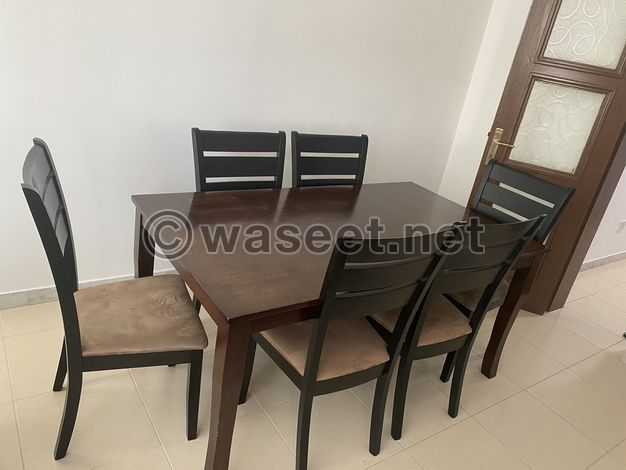 For sale home furniture
