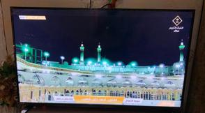 شاشة تلفزيون توشيبا 55 بوصه