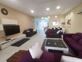 For rent chalet in Muharraq