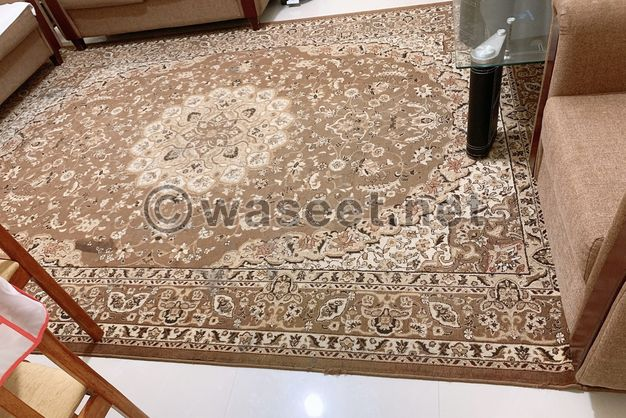 Rugs Size 3*4