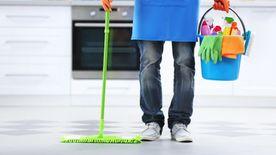 شركة الجوري للتنظيفات