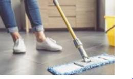 شركة الرضوي لخدمات التنظيف العام