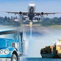 شركة الريف للشحن والتغليف والتخزين