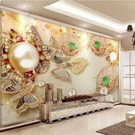 Pearl Company For Modern Decorations