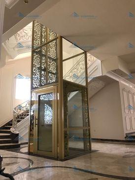 Villas Elevators Installation Company in the UAE