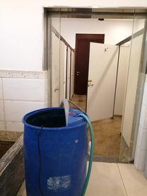 شركة تسليك مجاري الحمامات والبلاعات والمطابخ ومعالجة رائحة الحمام الكريهه...