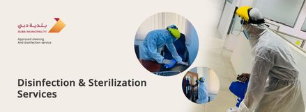 sterilization and cleaning company