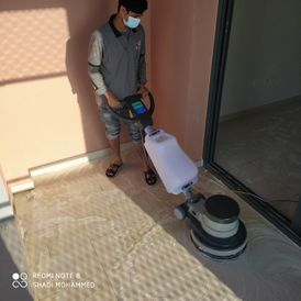 Villas & Apartments Cleaning Company