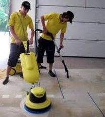 Cleaning Company in Abu Dhabi