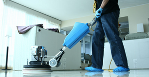 Cleaning & Sterilization Company