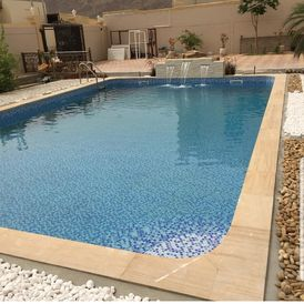 Swimming Pool Implementation Company