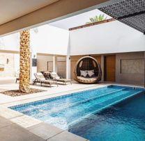 Swimming Pool Implementation Company - Swimming Pool Maintenance